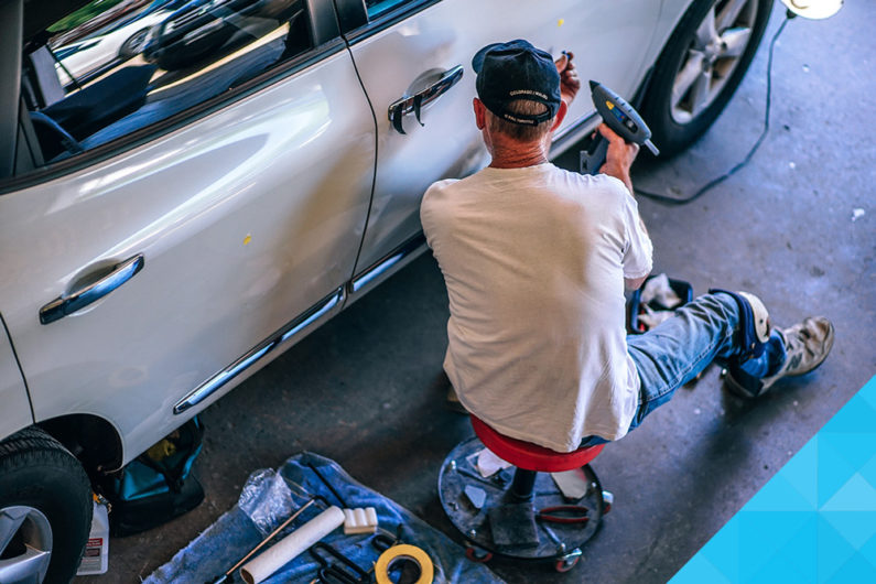Kúpa auta pre imobilnú osobu