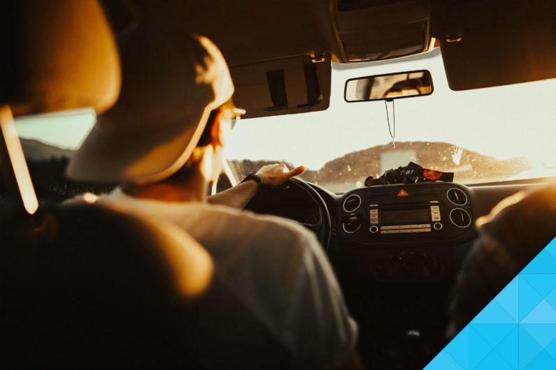 Preprava imobilných | Bezbariérové vozidlo