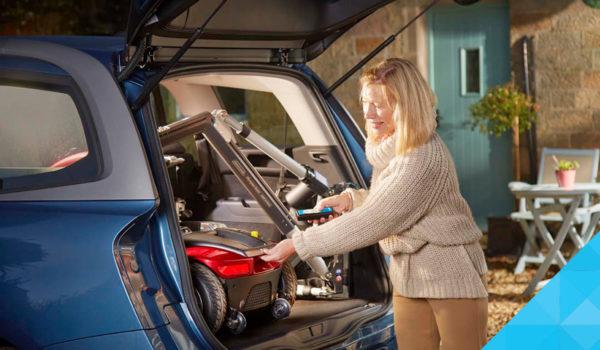 Zdviháky do auta pre imobilných