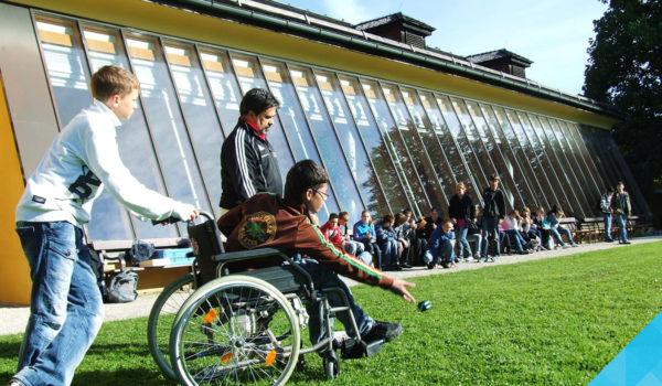 Invalidný vozík na predpis